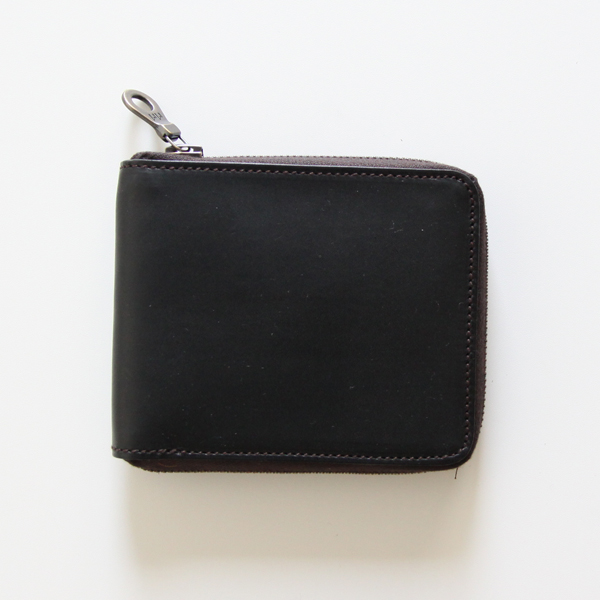 BILFOLD WALLET(Black)