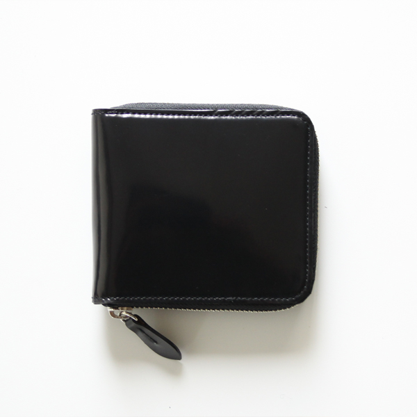 N BILLFOLD WALLET(Black)
