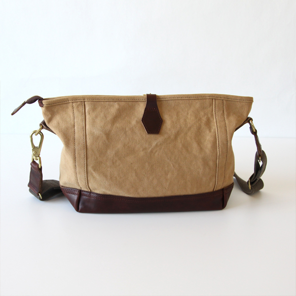 CARRY-ALL SHOYLSER/S/TAN