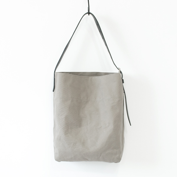 ONE-STRAP SHOULDER/M(GREY)