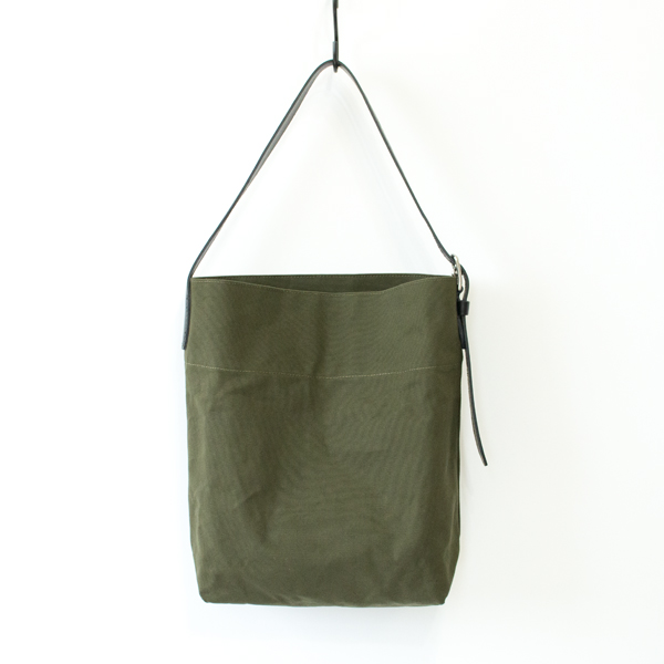 ONE-STRAP SHOULDER/M(OLIVE)
