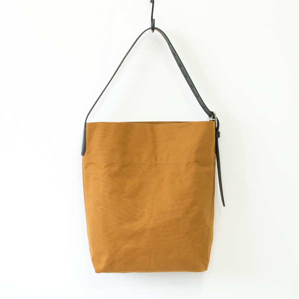 ONE-STRAP SHOULDER/M(CAMEL)