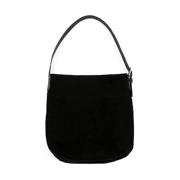 ONE STRAP SHOULDER(CHARCOAL)