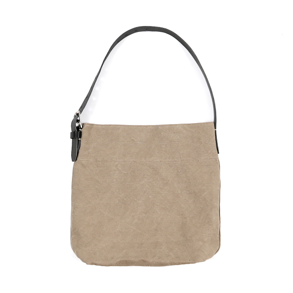 ONE STRAP SHOULDER(BEIGE)