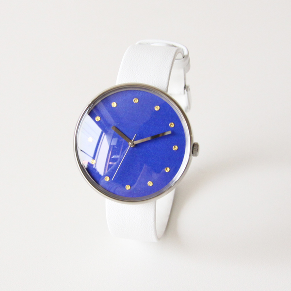 Watch Konairo Ultramarine Blue Unisex