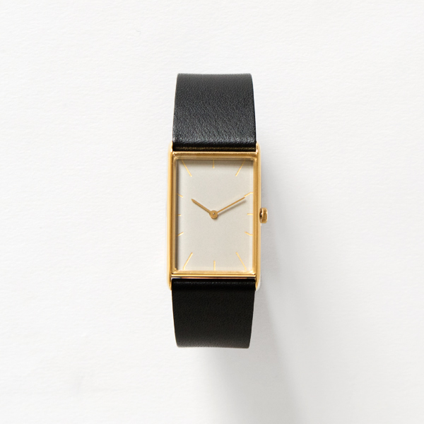 Watch Konairo usuzumi gold belt black