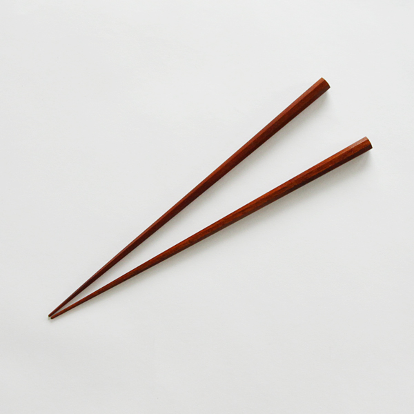 Octagonal Chopsticks L Boxed