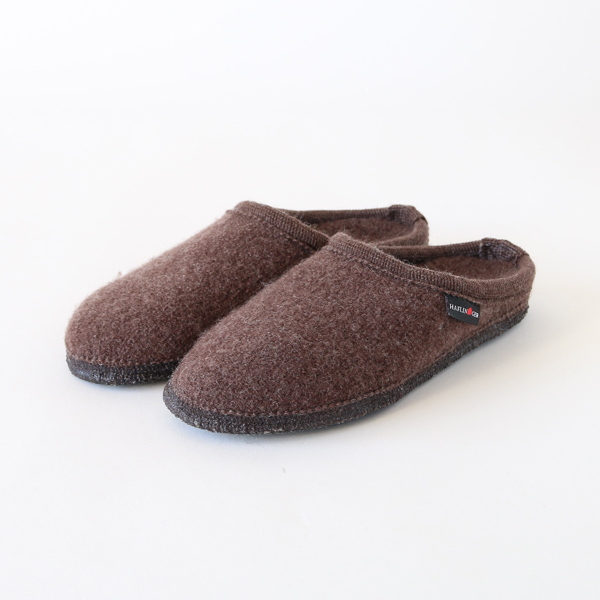 Slippers Knut Mocha