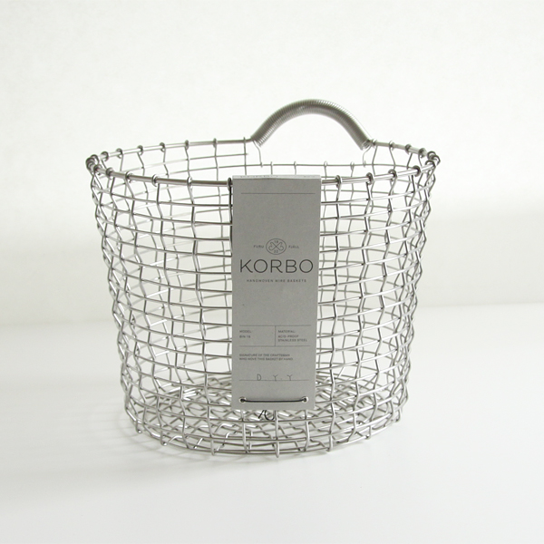 Bins Basket
