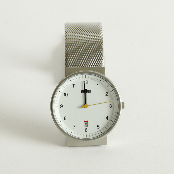 Watch BNH0032 Mesh WH