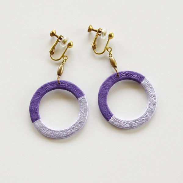 Earrings JPA1407S