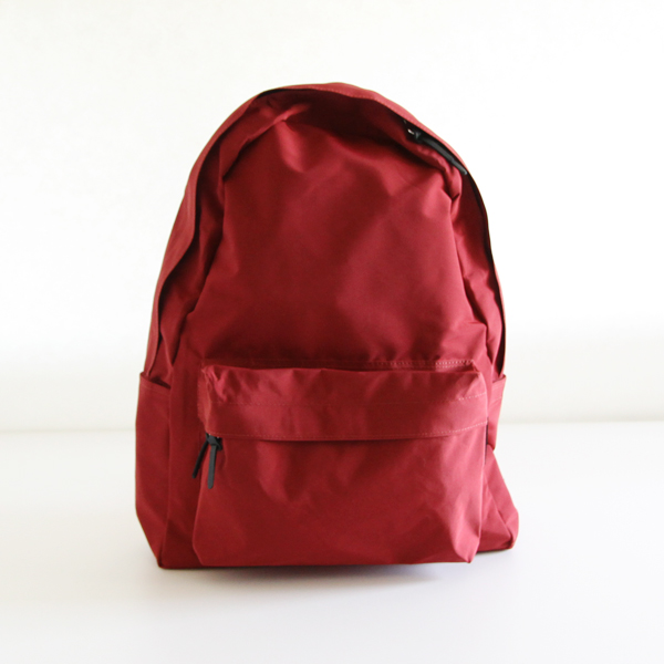 DAILY DAYPACK RED