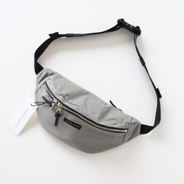 FANNY PACK GREY
