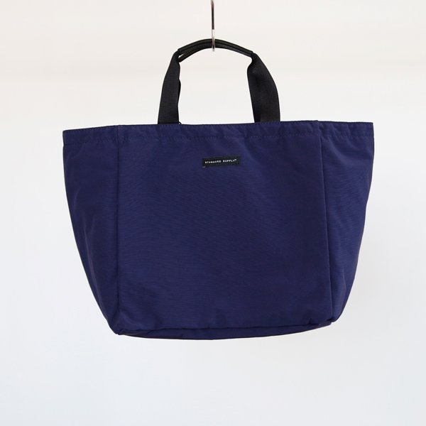 B TOTE/S DARK PURPLE