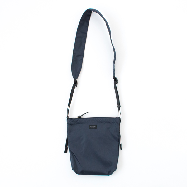 PACKABLE SHOULDER S DARK NAVY