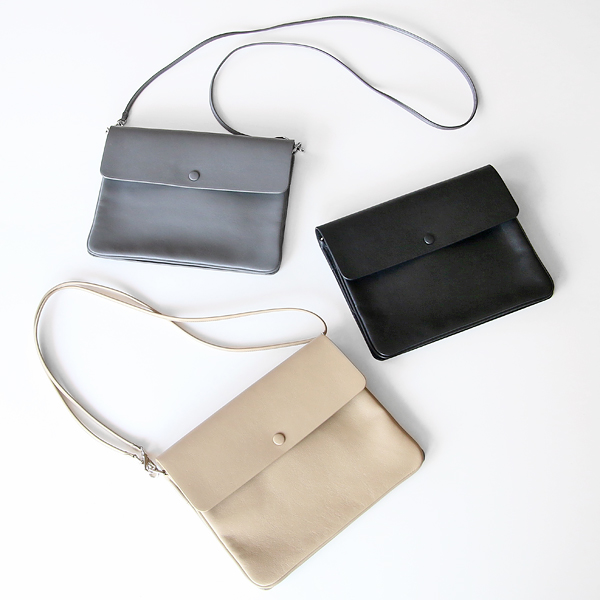 【別注】3WAY WALLET BAG