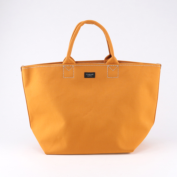 PLENTY TOTE/S(ORANGE)