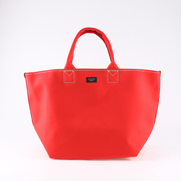 PLENTY TOTE/S(RED)