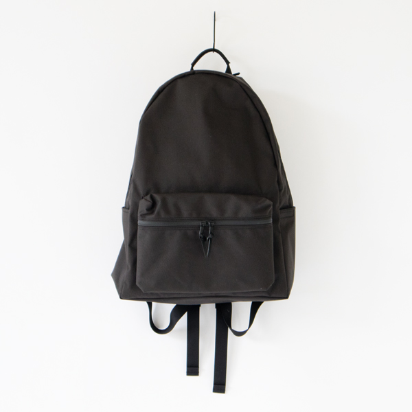DAILY DAYPACK MATTE BLACK