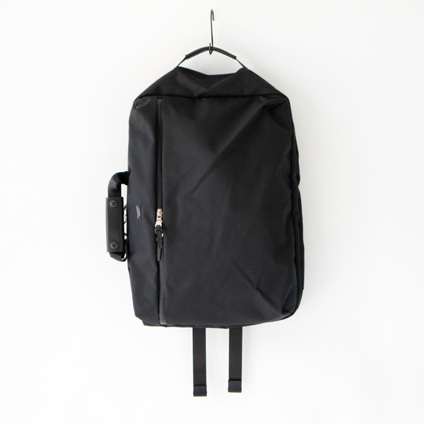 2WAY BRIEF PACK(BLACK)