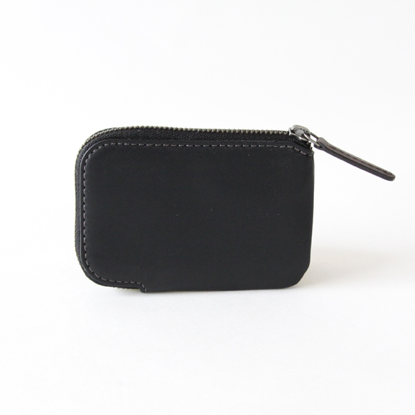Card Pocket BLACK
