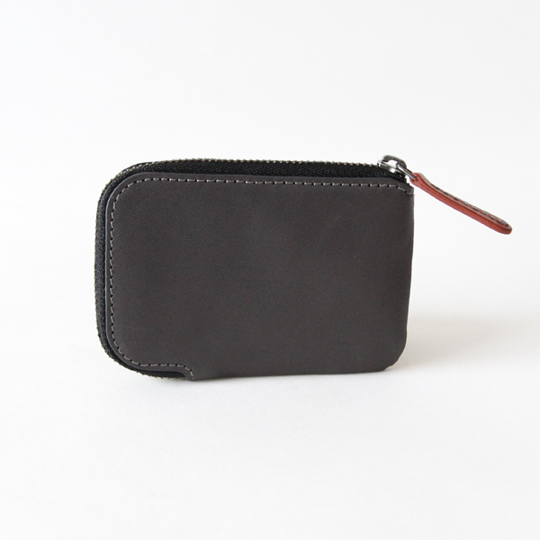 Card Pocket CHARCOAL