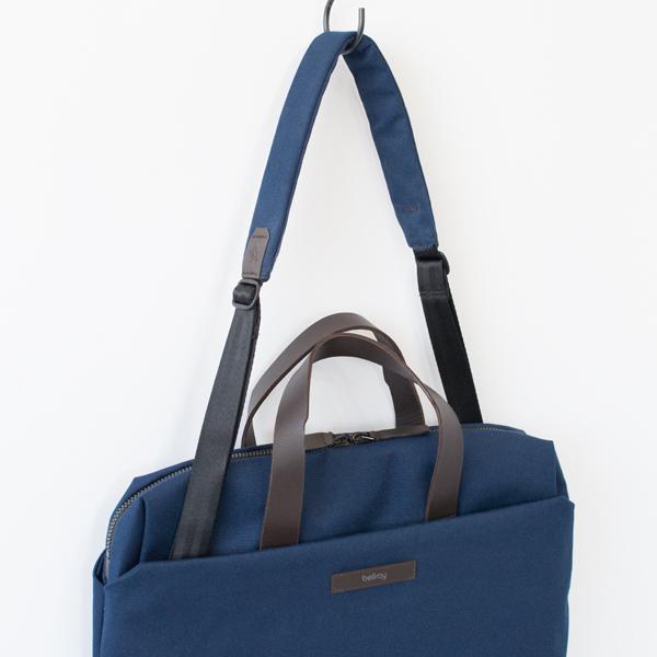 Slim Work Bag(Navy)