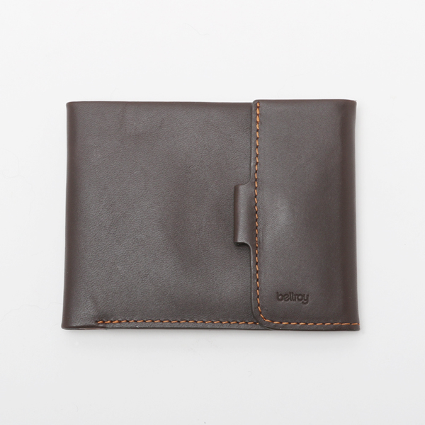 Coin Fold Wallet(JAVA)