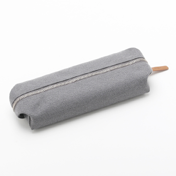 Pencil Case plus MID GREY