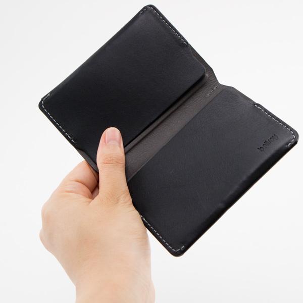 CARD HOLDER(カードホルダー) (BLUESTEEL)
