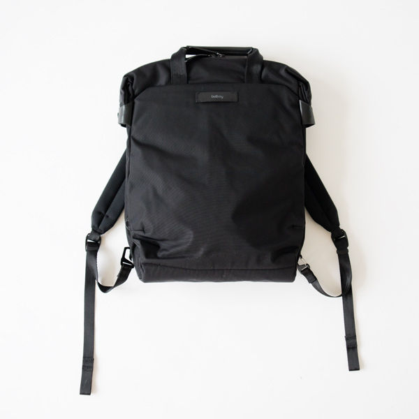 DUO TOTEPACK 2wayバッグ(BLACK)