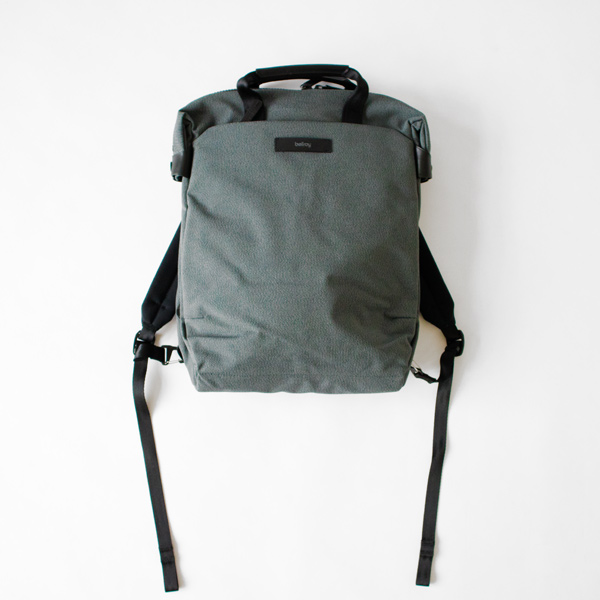 DUO TOTEPACK 2wayバッグ(MOSS)