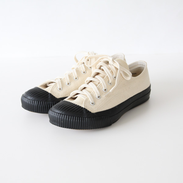 SNEAKERS SHELLCAP LOW KINARI BLACK