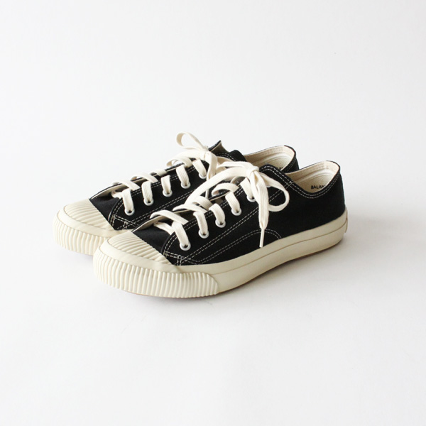 SNEAKERS SHELLCAP LOW KURO  OFF