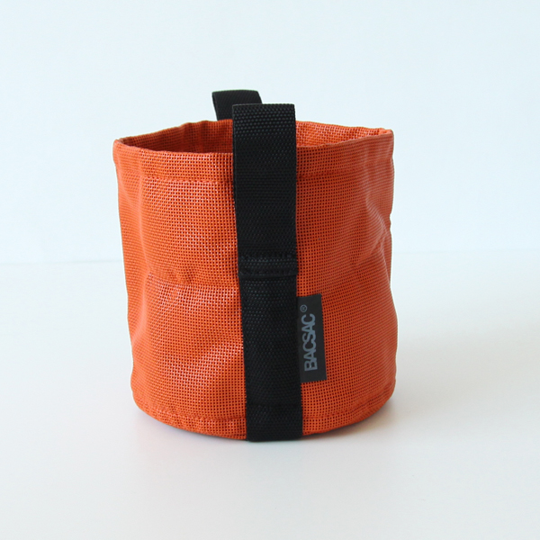 Bacsac Pot 10L orange