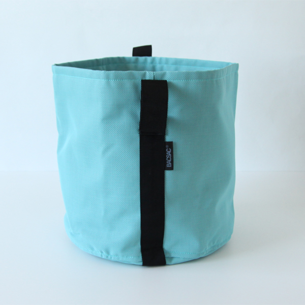 Bacsac Pot 25L blue