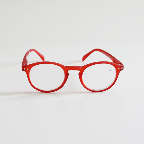 Reading glasses A-RED CRYSTAL