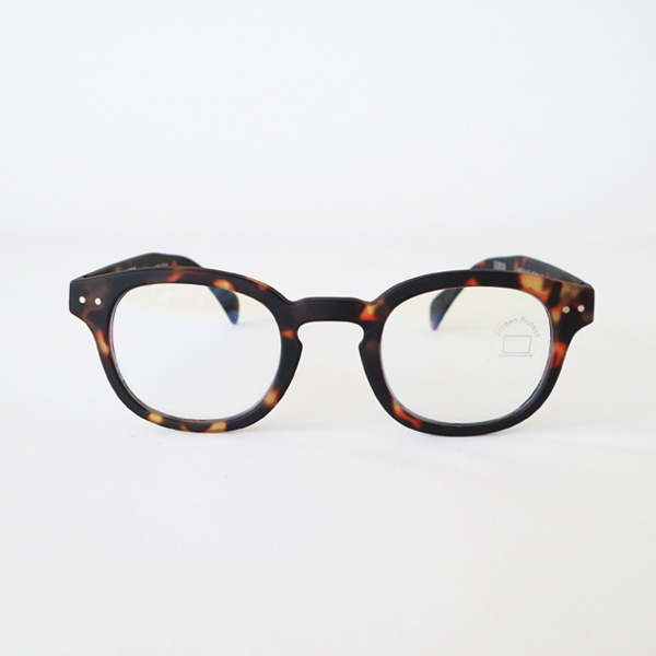 SCREEN READING GLASSES C-TORTOISE