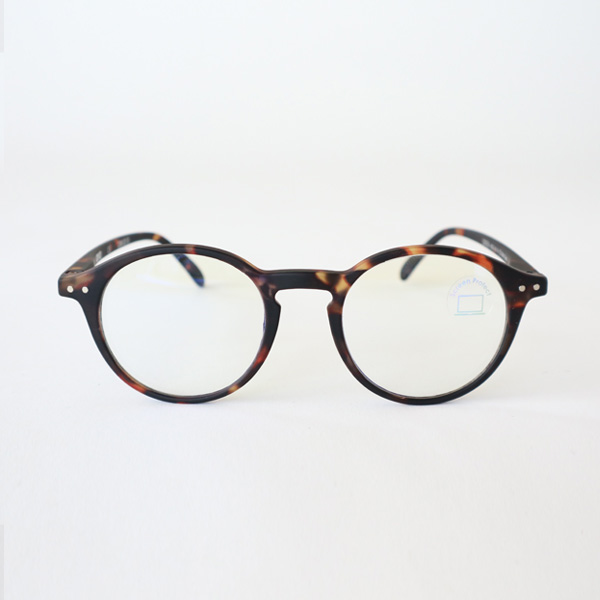 SCREEN READING GLASSES D-TORTOISE