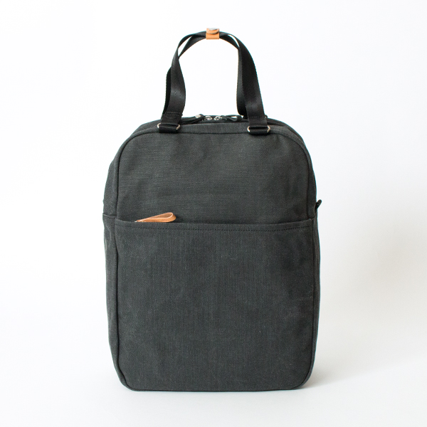 Simple Pack(Washed Black)