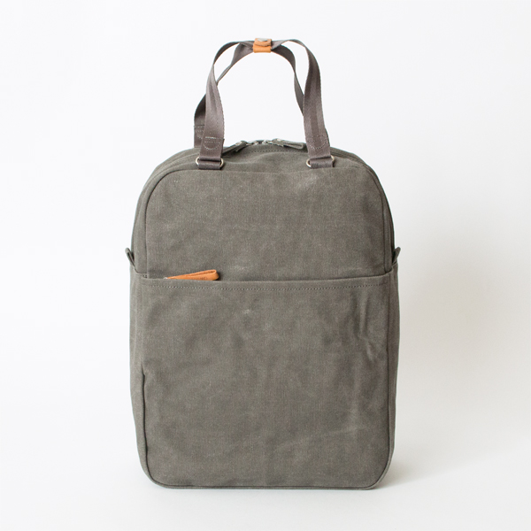 Simple Pack(Washed Grey)
