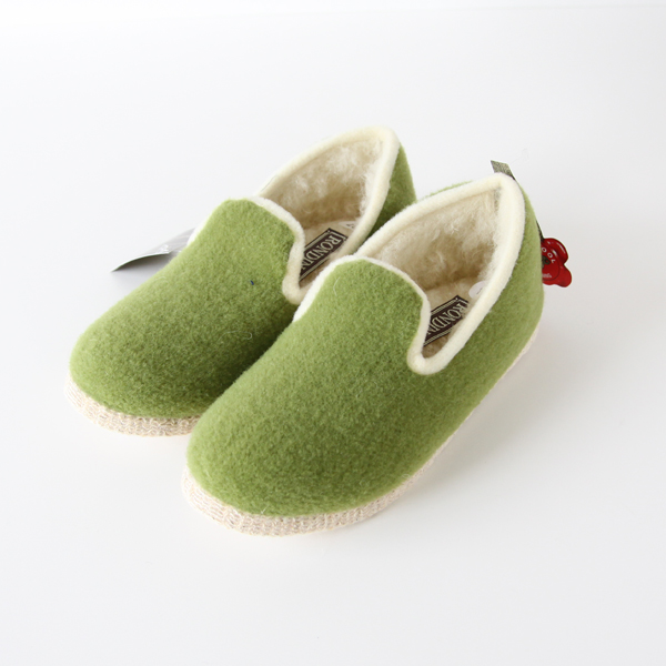 Room shoes Sharan Thesz Calmont Vert