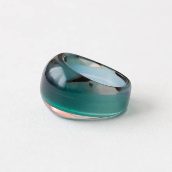 【受発注】standard ring round–large