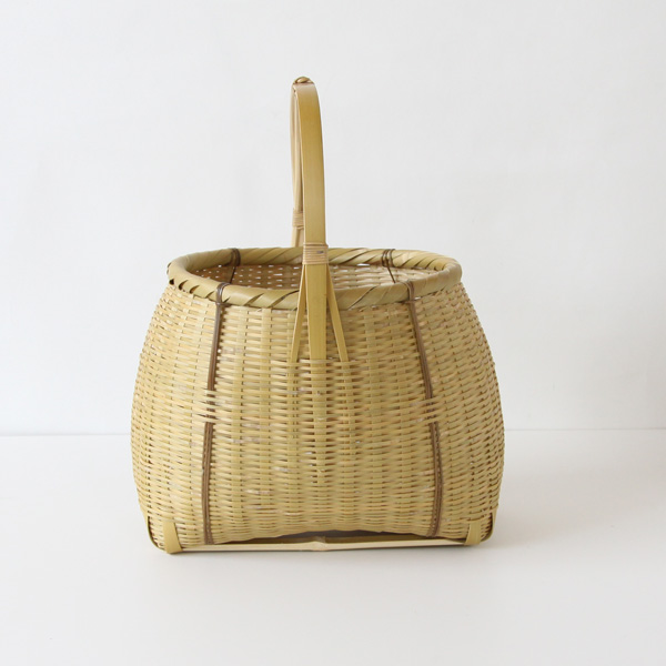 ZUTTO's Japanese bamboo crafts