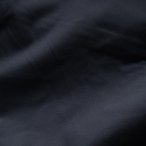 UNISEX パッカブル ウィンドブレーカー Blue Depht