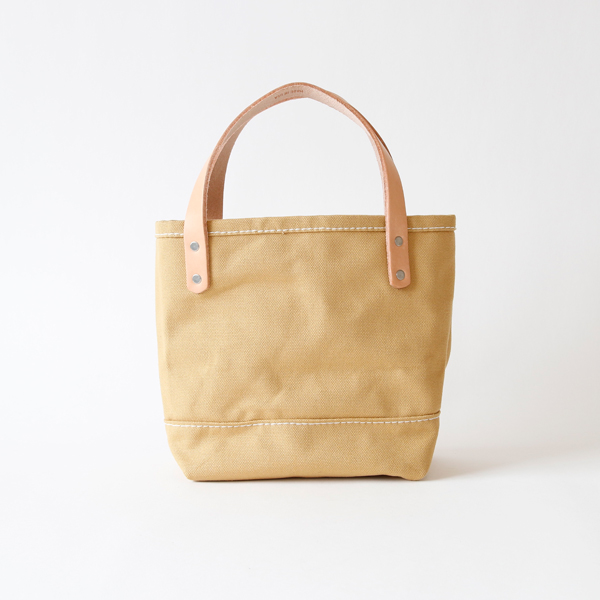 Canvas Tote Beige