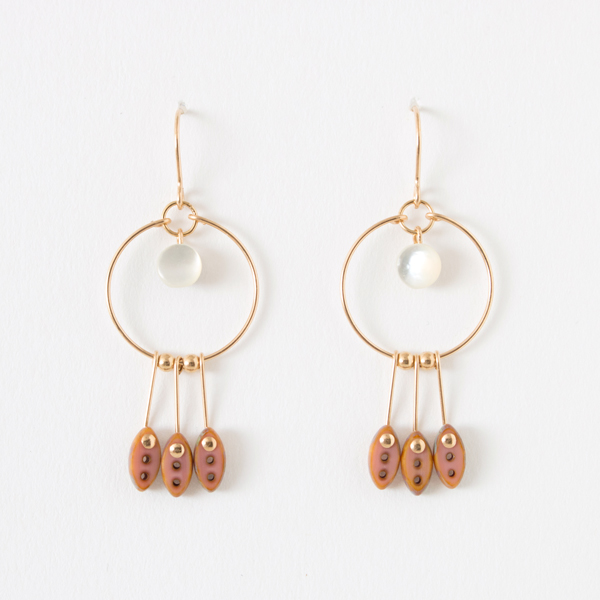 EARRINGS 1419