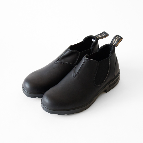 BOOTS LOW CUT BS2039 BLACK