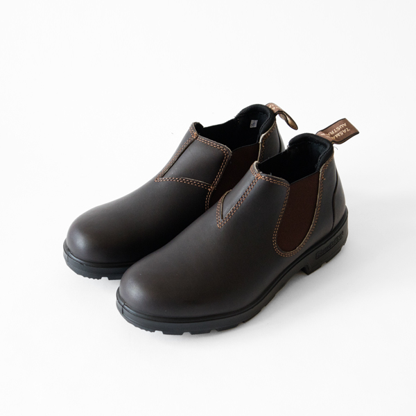 BOOTS LOW CUT BS2038 BROWN