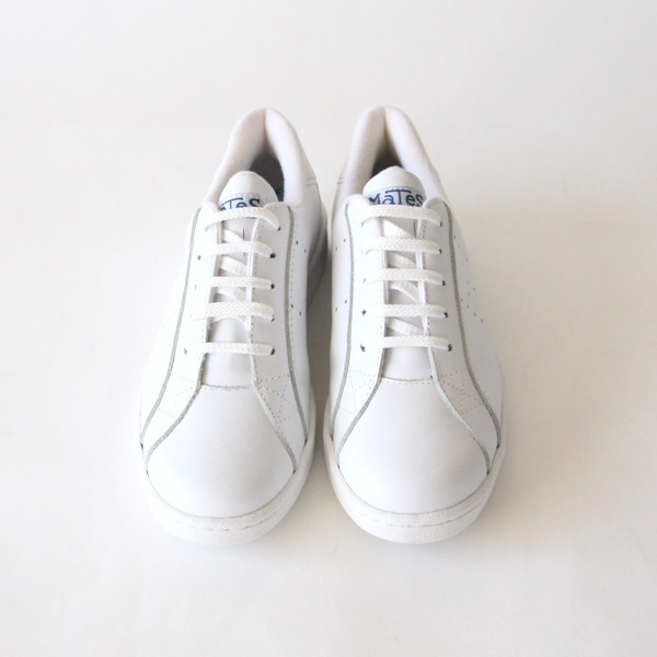 スニーカー Tenis leather White